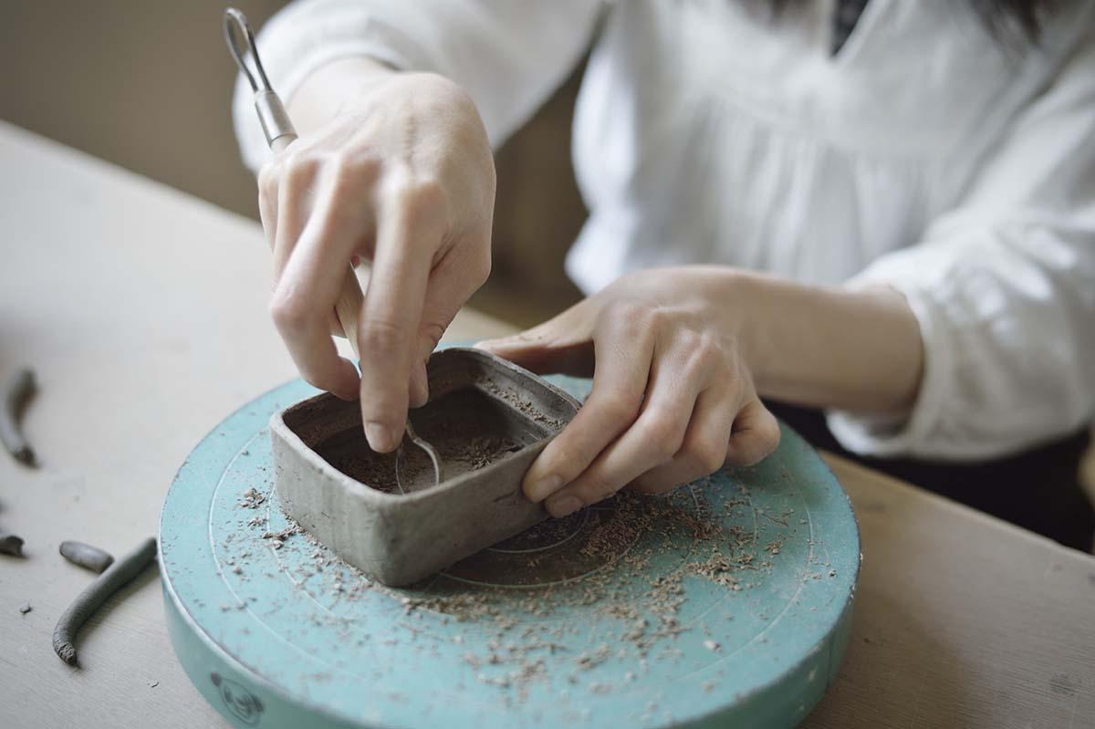 ひだまり陶芸教室