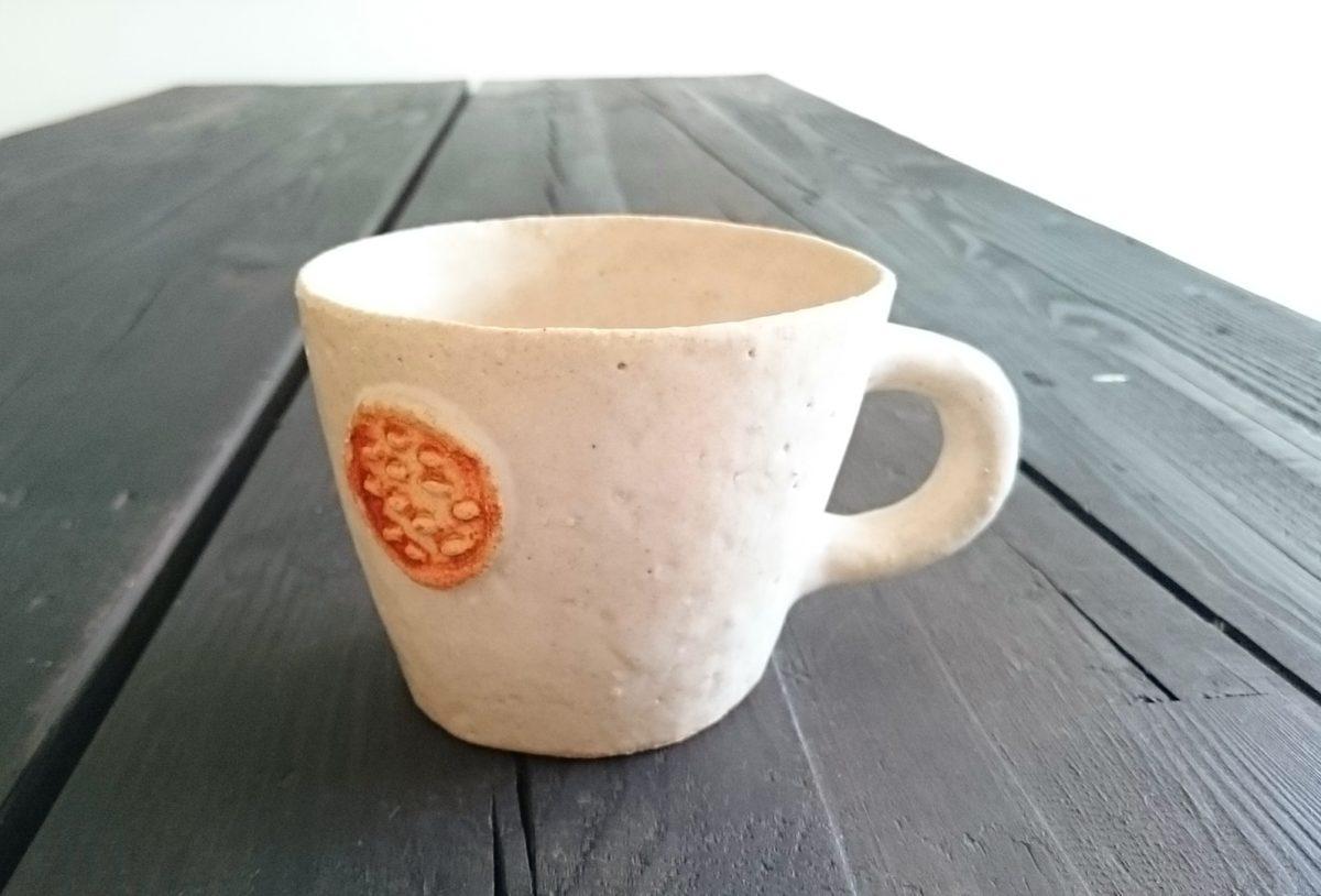 マグカップ(クッキー柄)