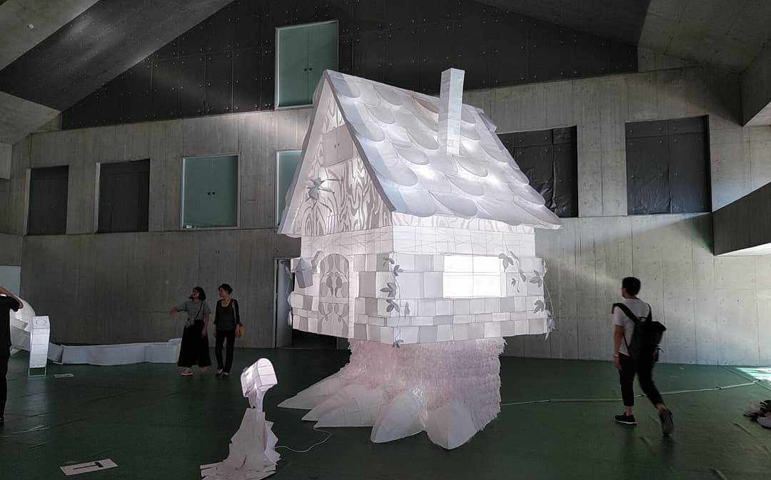 HOME COMING DAY@京都造形芸術大学 2019