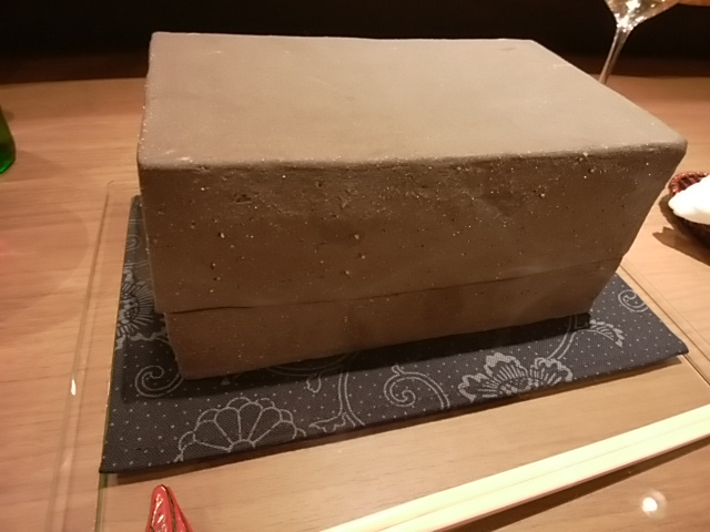 燻製box