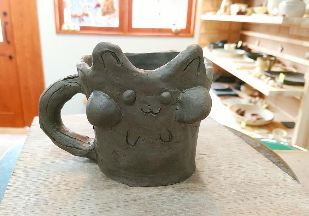 親子でひだまり陶芸教室