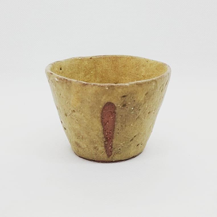マスタードイエローカップ